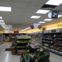 Tesco Supermarket – LED Panels